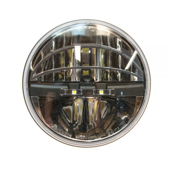 "Jeep accessories 0824.26 Jeep accessories head light- Wrangler JK-7""- 1pcs"