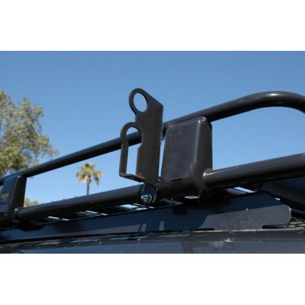 Kaymar KA6202 Kaymar Hilift and shovel holder for roofrack