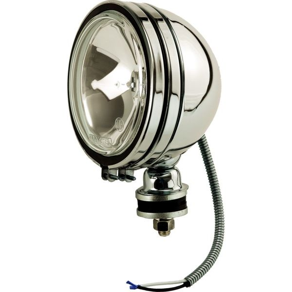 Maxtell JF515SS Maxtell light- 128mm - 100W- incl cover- 1pcs