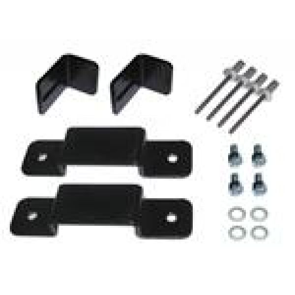 Mountain Top Spares & acc. Mountain Top: A10G latches set of 4  for Tailgate lock