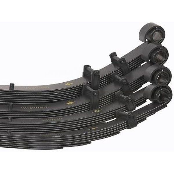 Old man emu CS017RB OME leaf spring