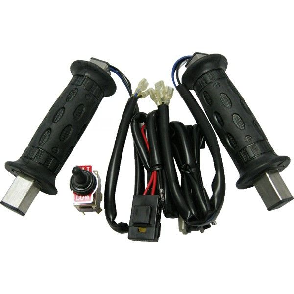 Quadrax 119-200 Quadrax Replacement Electric hotgrip Spare parts