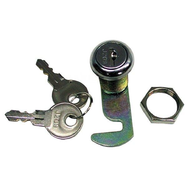 Quadrax 90-0102 Quadrax Lock 35,3 mm for 1-1220 Spare parts