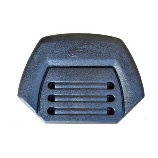 Quadrax 19-0209 Quadrax Polygel Backrest for 19-3580, 19 Spare parts