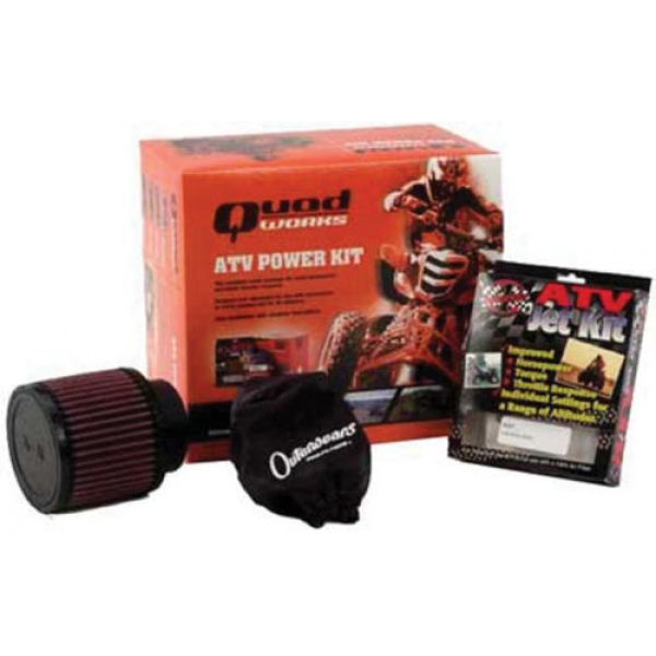 Quadworks 24-47006 Quadworks Power kit for Yamaha YFM 700 Raptor