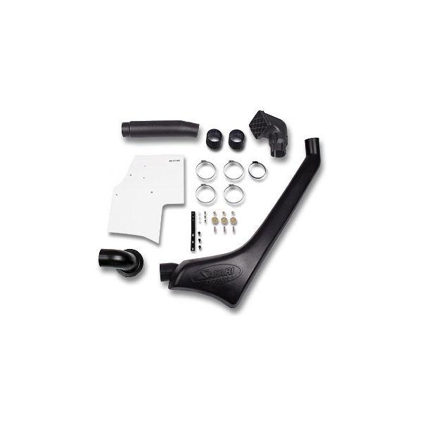Safari SS180HF snorkel for Toyota LC 90series (97-02) 3.0L D
