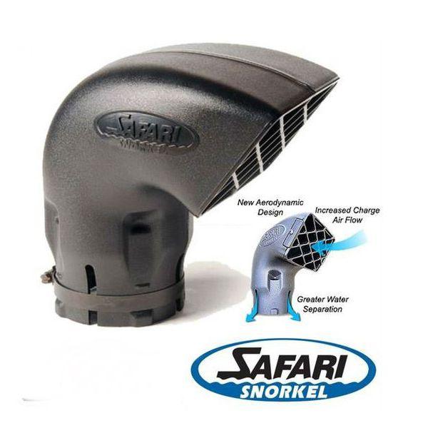 """Safari 135600 air ram (new design) 3.5"""""""