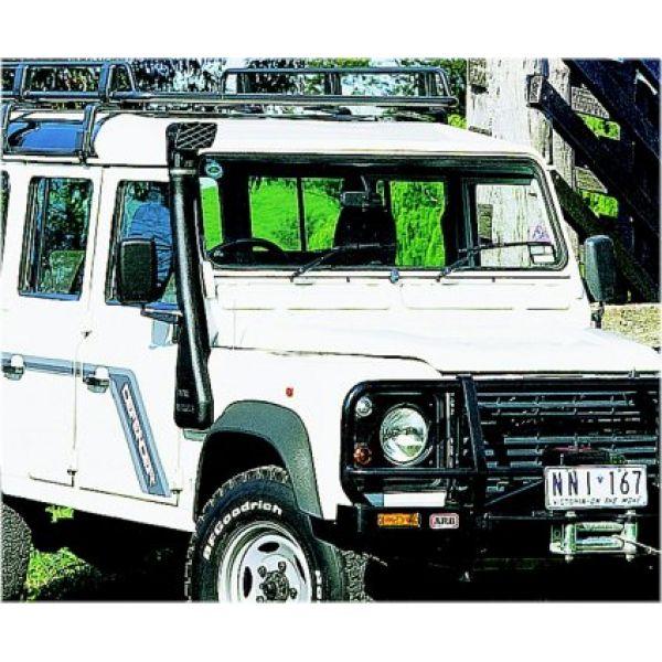 Safari SS525HF snorkel for Land Rover Defender 200 (90-94) 3.5L P