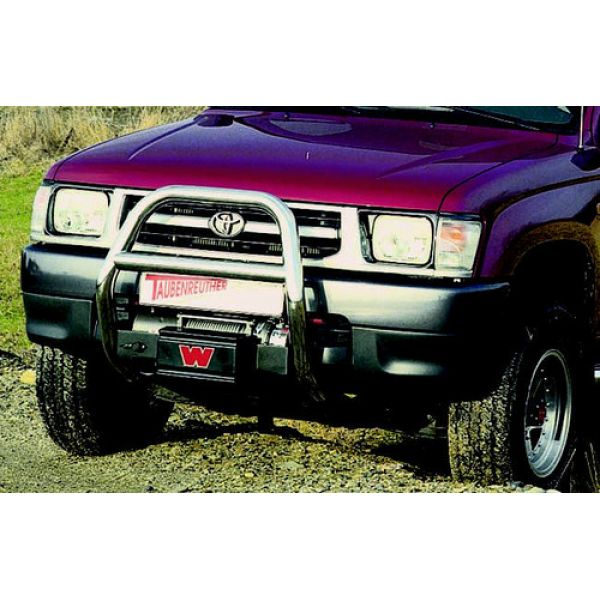 Taubenreuther 16-5800 hidden winchmount  for Hilux not for XDC