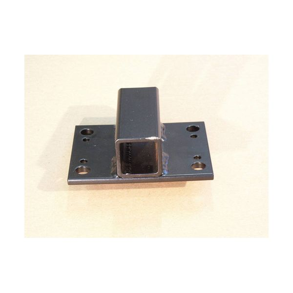 Taubenreuther Spares & acc. 1-26377 adapter for Multimount 33x33mm