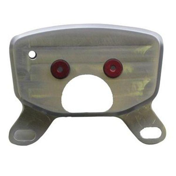 Trail Tech 022-TM VAPOR Top mount propector for motorcycles