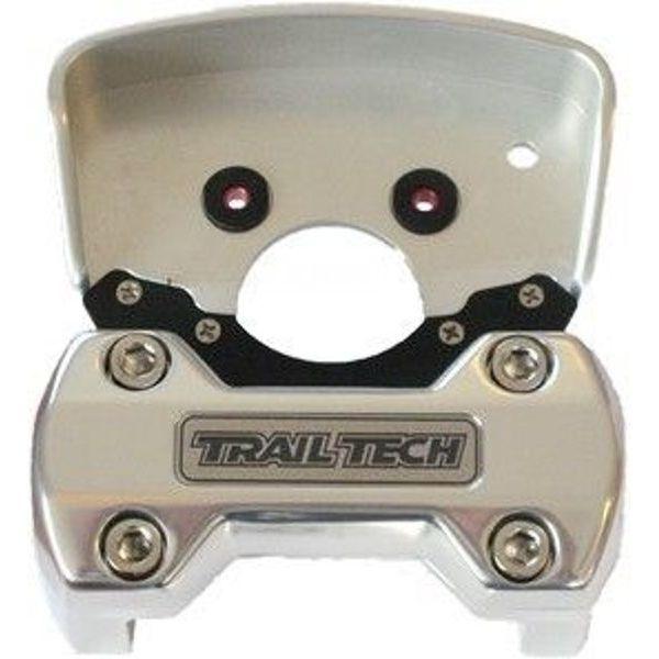 Trail Tech 022L-H450F-01 Vapor Honda TRX450R Dashboard (logo says