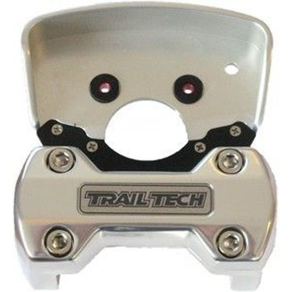 Trail Tech 022L-Y450F-02 Vapor Yamaha YFZ450 Dashboard (logo says