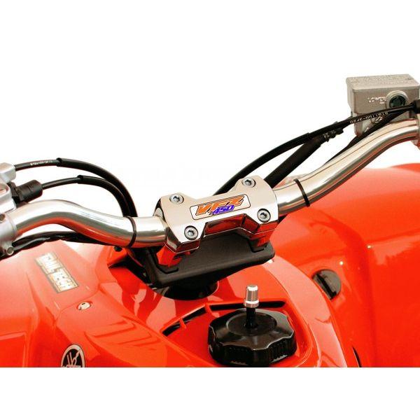 Trail Tech 022-Y450F-01 Vapor Yamaha YFZ450 Dashboard: with stem