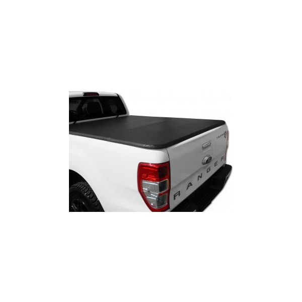 Trux Tri soft folding tonneau cover for Ranger XC (12-)