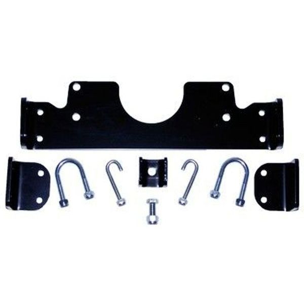 Warn Quad 38526 Plow Mount set for Yamaha
