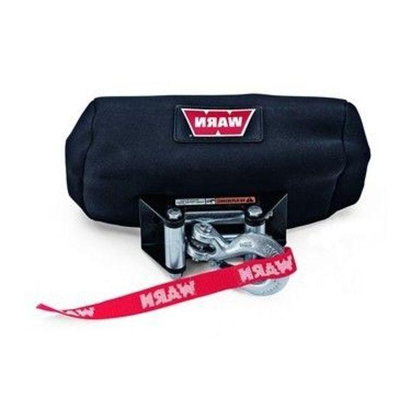 Warn Quad 71980 winch cover Warn quad