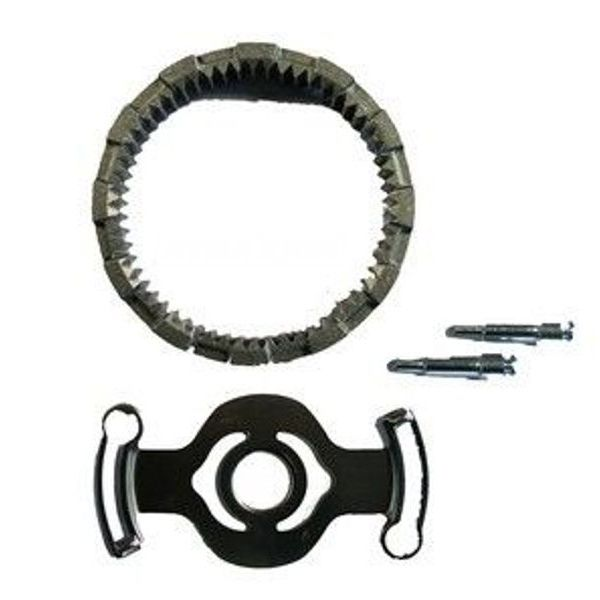 Warn Quad 74926 Clutch Group Kit Winch XT/RT Warn