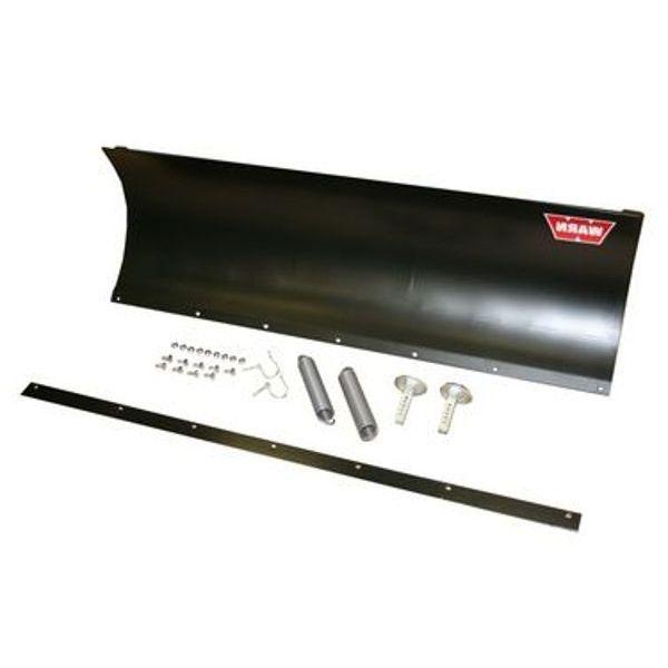 Warn Quad 78950 Warn Snowplow 127cm Provantage (w/o mounting kit)