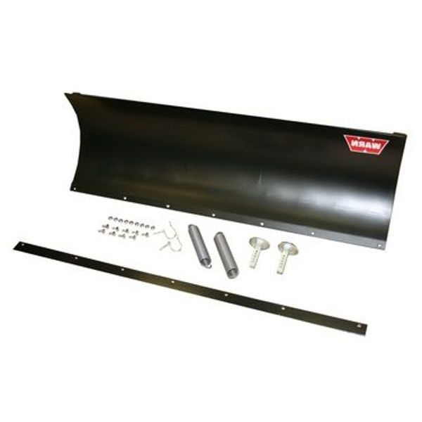 Warn Quad 78954 Warn Snowplow 137 cm Provantage (w/o mounting kit)