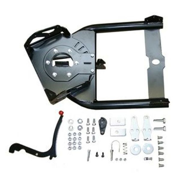 Warn Quad 92100 Plow Base for use with Front plow mounting kits Warn