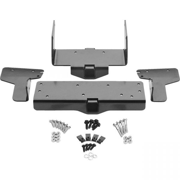 Warn Quad 60901 Multi Mount For POLARIS