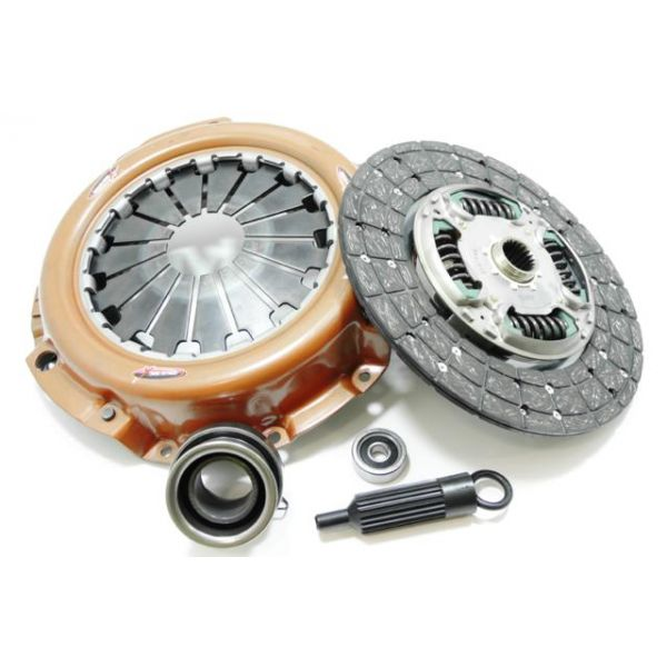 Xtreme Outback KTY28013-1AX Xtreme Outback 65% reinforced clutch for Toyota LC HZJ78/79/105