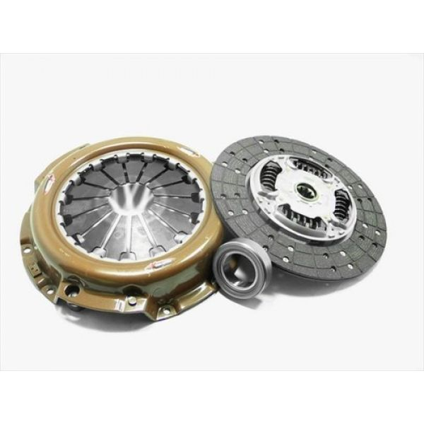 Xtreme Outback KTY28011-1A Xtreme Outback 40% reinforced clutch for Toyota LC HJ61