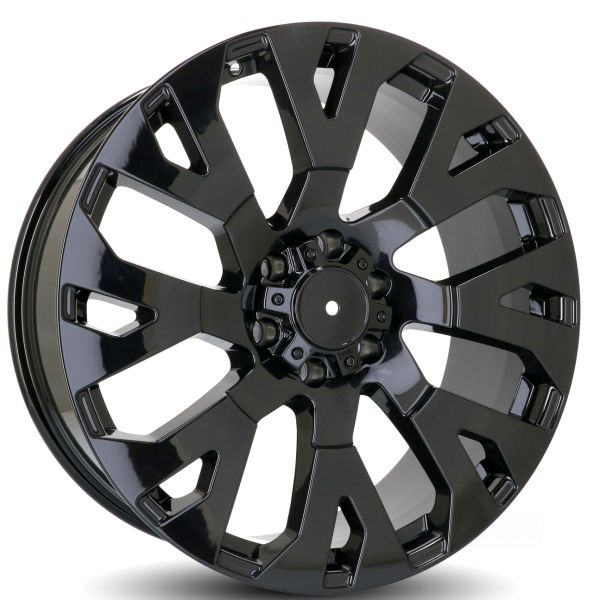 Antwerp 6 Forged