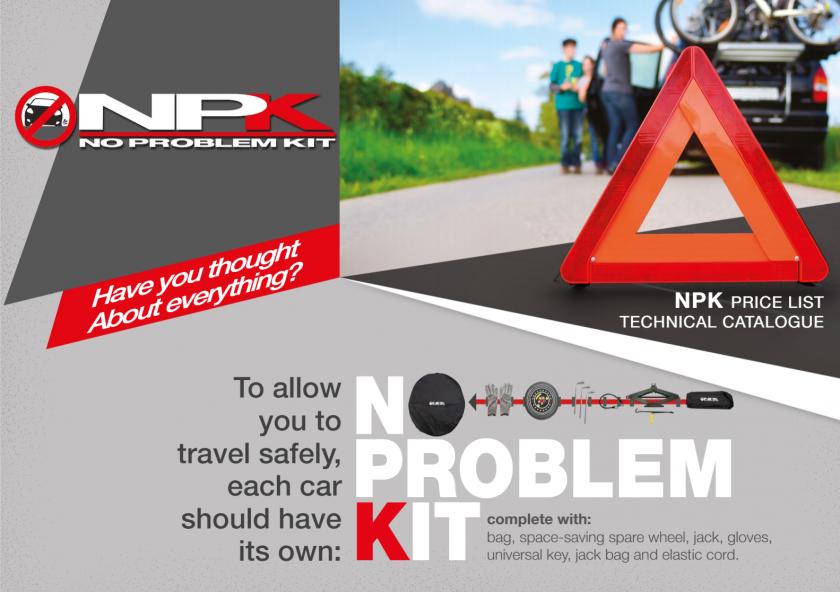 No Problem Kit