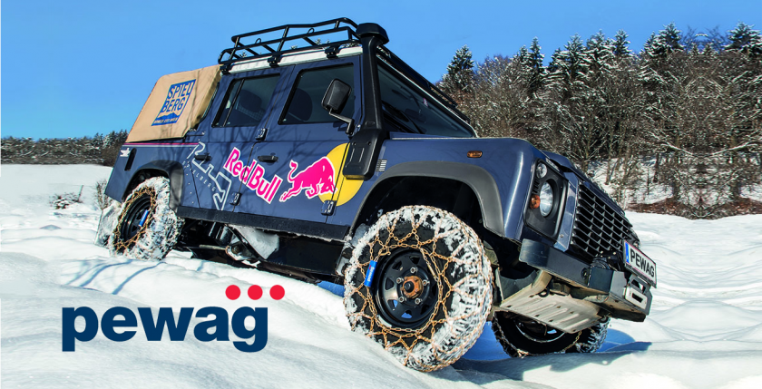 pewag®  snow chains