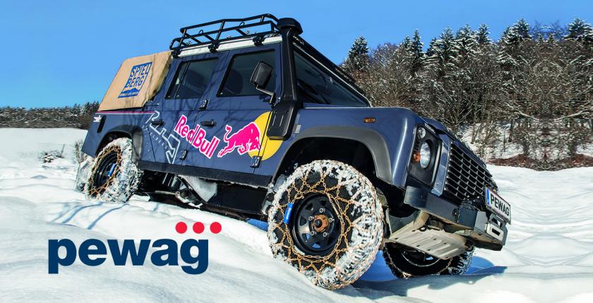 pewag®  snow chains